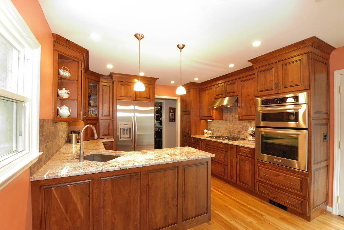 Top 5 Kitchen Light Fixture Styles Make Your Kitchen
