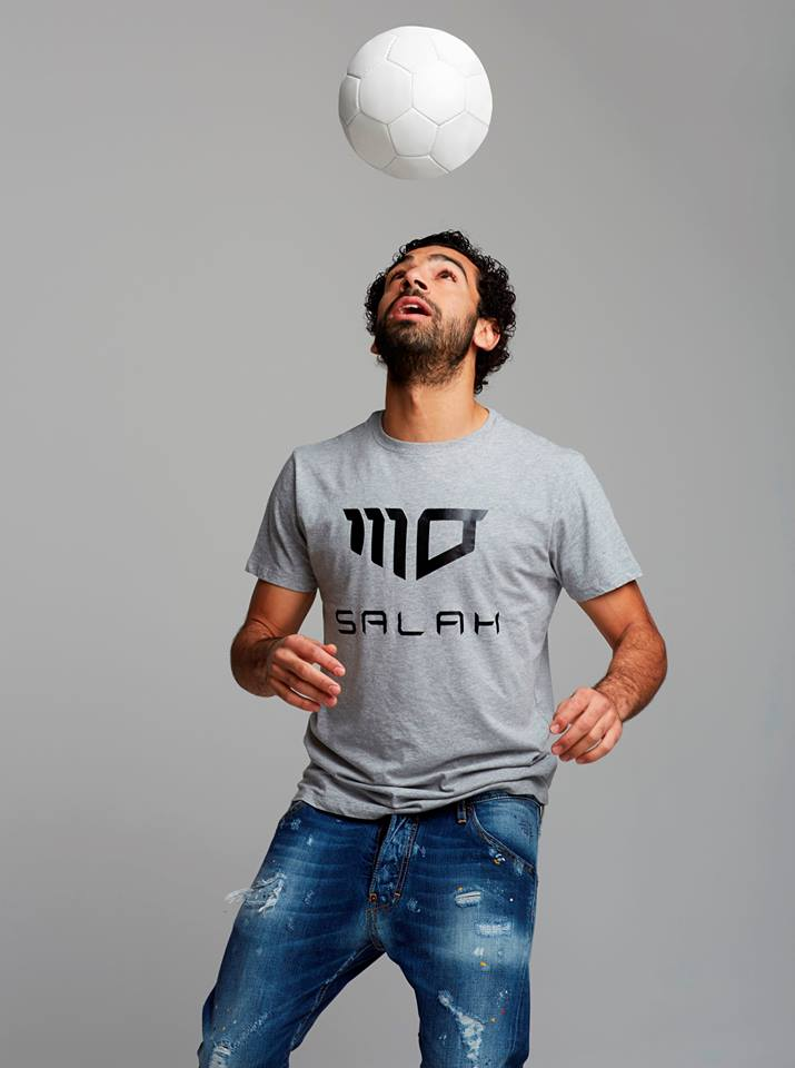 Mo Sallah