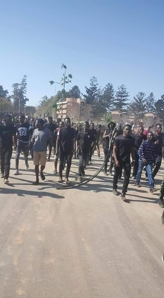 xenophobic attacks in zambia
