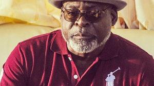 Veteran actor Kofi Adjorlolo