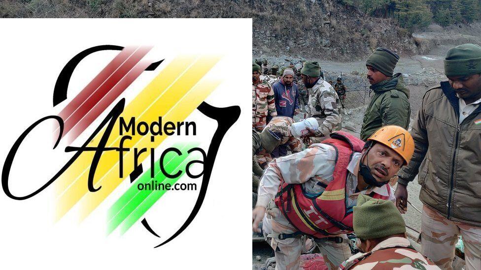 Uttarakhand glacier disaster: Fourteen dead after India glacier bursts dam