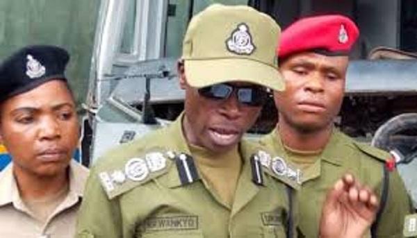 Tanzanian police arrest four over spreading coronavirus misinformation