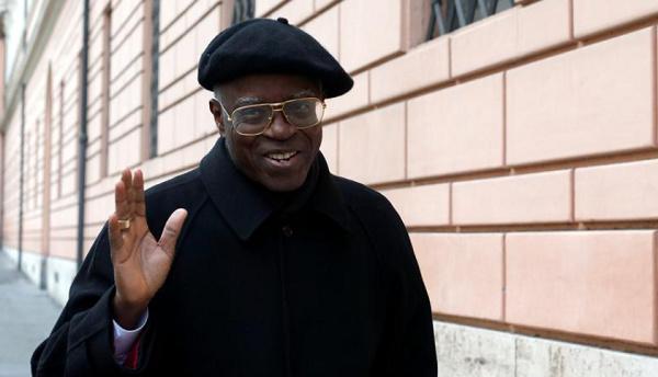 Cardinal Robert Sarah applied to resign in June 2020