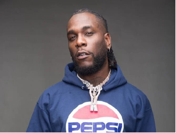 Song by Burna Boy featured in new Pepsi campaign ft. Pogba and Messi