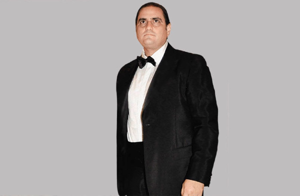 Alex Saab, a business mogul, is under house arrest