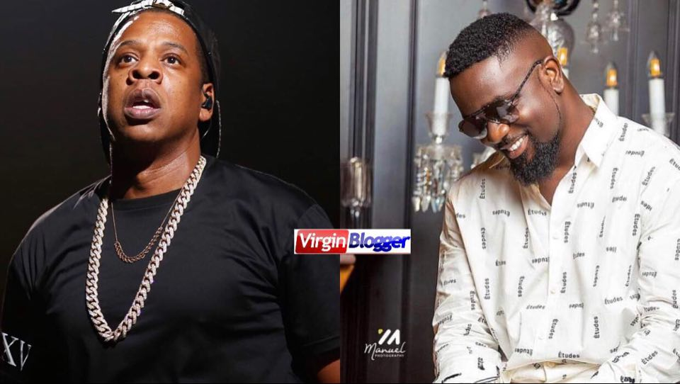 Sarkodie Features On Jay-Z's Upcoming Africa-Themed Album