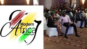 Nana Addo launches $25 million Presidential Film Pitch Series