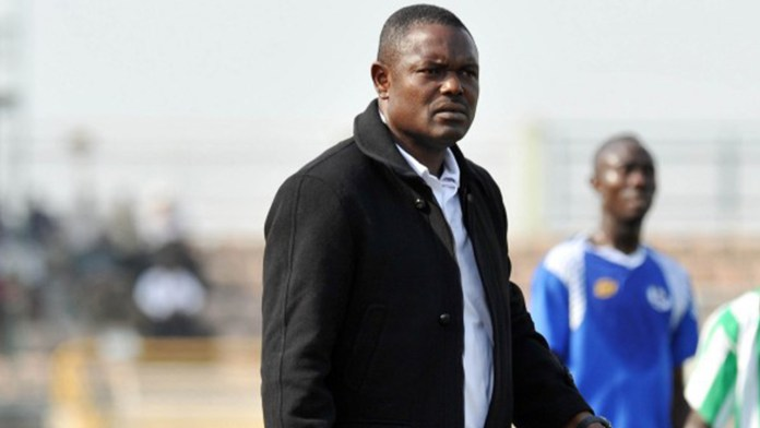 Nigerian league's longest-serving coach kidnapped