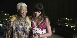 Zuma's daughter hits back at Naomi Campbell