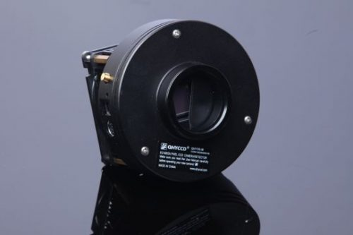 QHY9s - Modern Astronomy