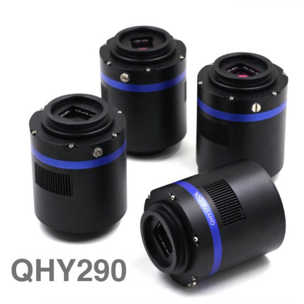 QHY290M COLDMOS (To UK) - Modern Astronomy