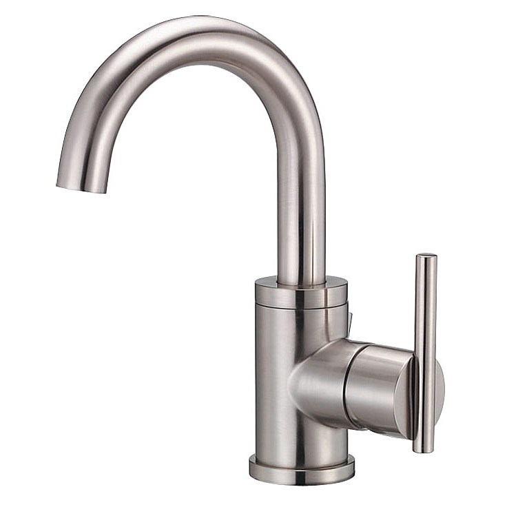 shop now danze parma single handle lavatory faucet tall brushed nickel reasonable deal right now faucets on sale