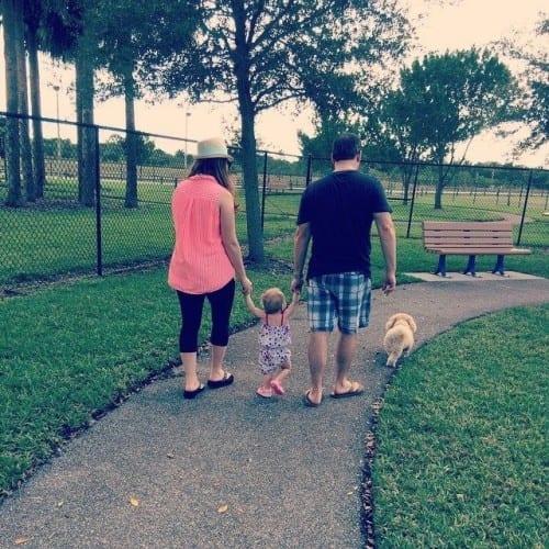 Canine Cove Modern Boca Mom