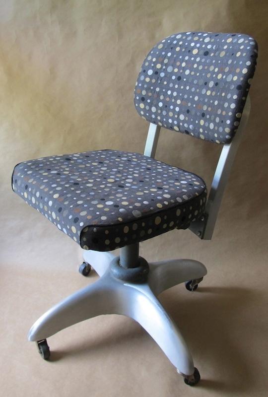 Goodform Steno Chair Modern Chair Restoration