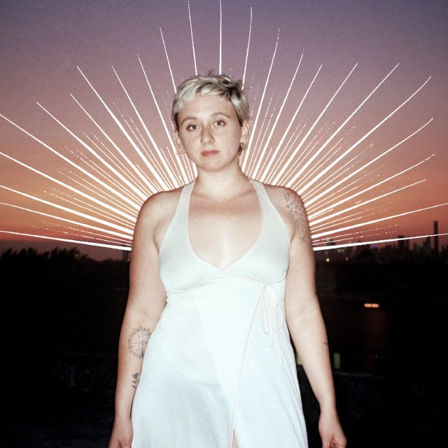 Allison Crutchfield, Modern Coma, Tourist in this town, pop