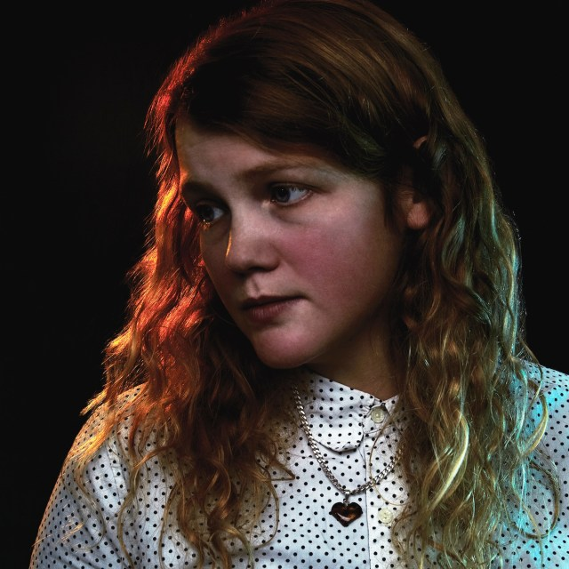 Kate tempest- Modern Coma
