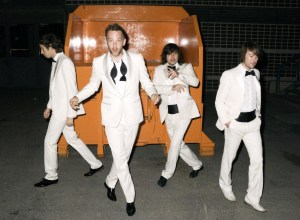 Soulwax, From DeeWee, Modern coma