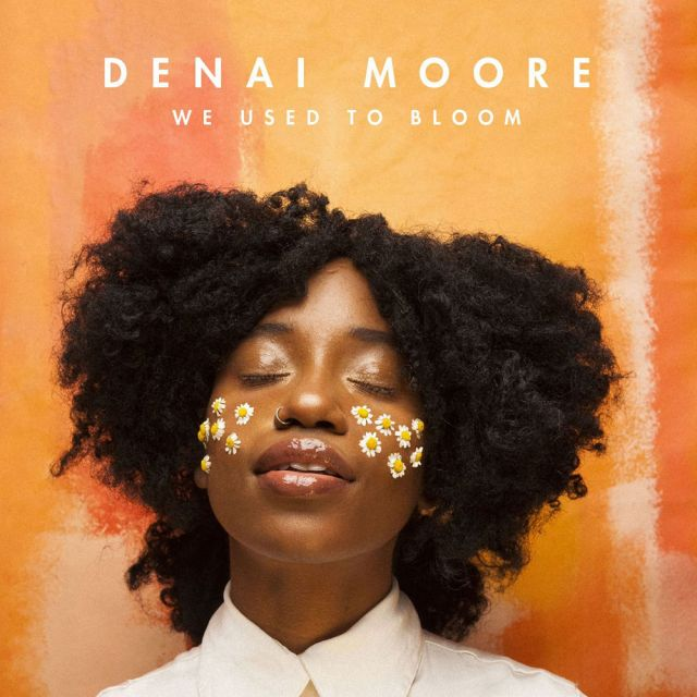 Denai Moore, We used to bloom, Modern Coma