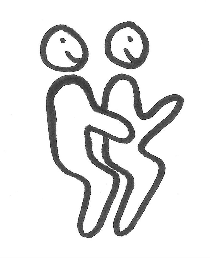spooning sex position for parents