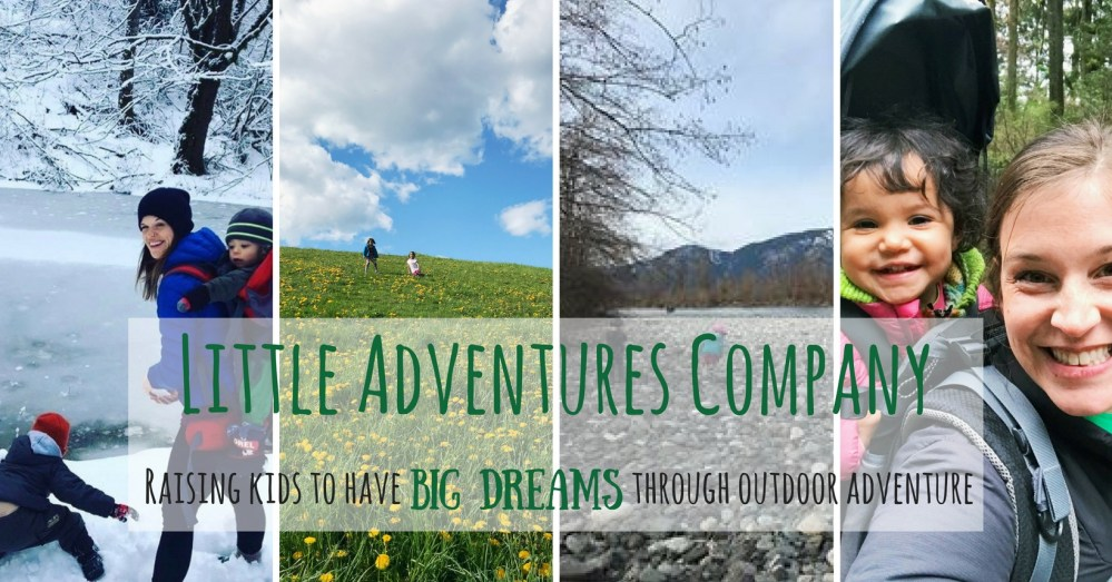 Little adventures company