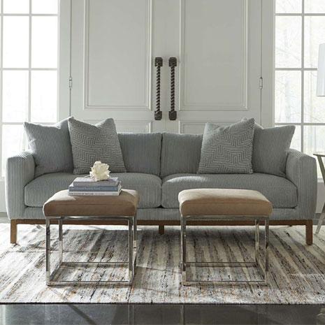 Benson Sofa Vermont Furniture Modern Design Contemporary