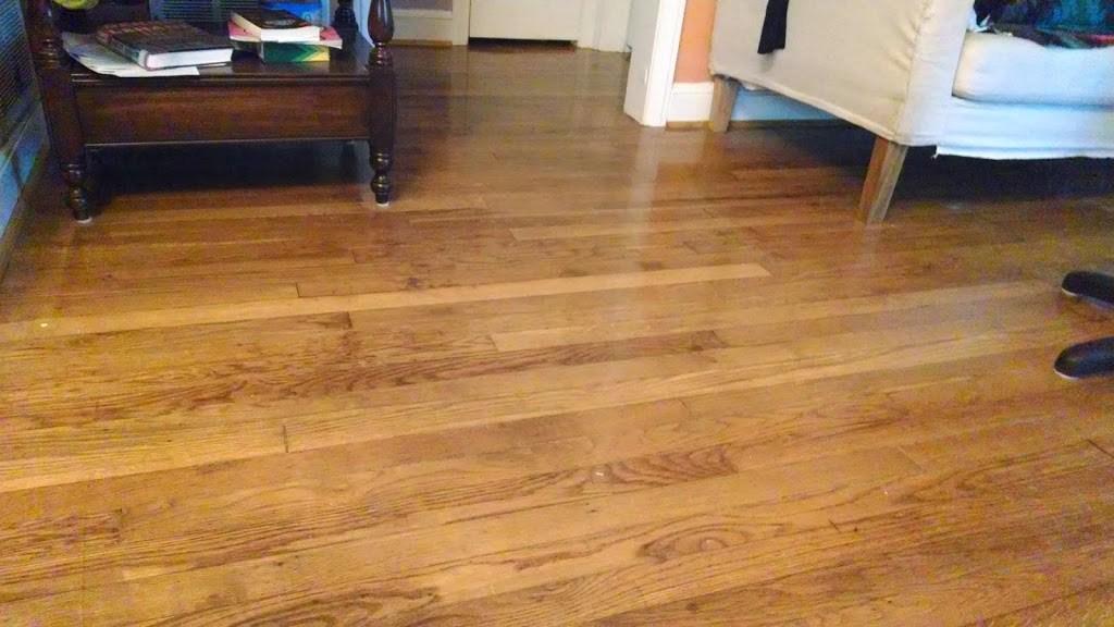Benefits Of Hard Wood Floors Sweeping Is Zen Modern Domestica