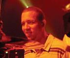 drummer Oliver Charles