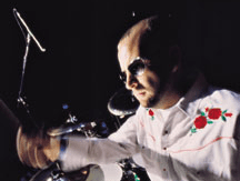 Sugar Ray drummer Stan Frazier