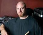 Drummer Evan Stone