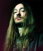 Drummer Steve Asheim of Deicide