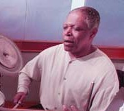 drummer Billy Hart