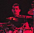 drummer Omar Gongora