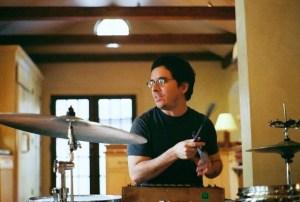 Drummer Jeff Ryan