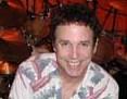 Drummer Eddie Bayers