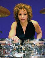 drummer LaFrae Sci