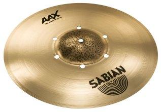 Sabian 16inch AAX Iso Crash B 2