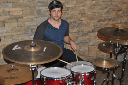 Drummer Blog: Cognition's Evan Michael on his Passion for High-Intensity Drumming