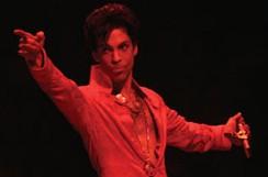 Prince : Modern Drummer
