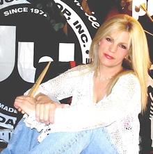 Pamela Manganaro