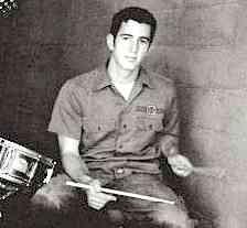 John Vucinich of Still Time : Modern Drummer