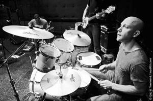 Andrew Frawley : Modern Drummer
