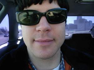 John Dufilho of Apples In Stereo : Modern Drummer