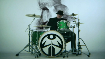 Dan Dinsmore : Modern Drummer