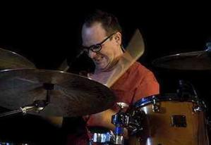 Sammy K : Modern Drummer