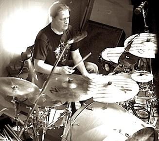 Adam Romanowski of Gwynbleidd
