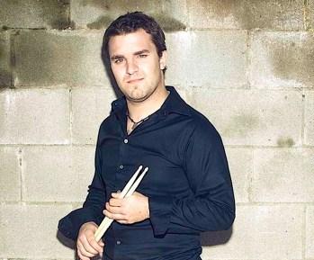 Chad McKinsey of The Suicide Denial : Modern Drummer