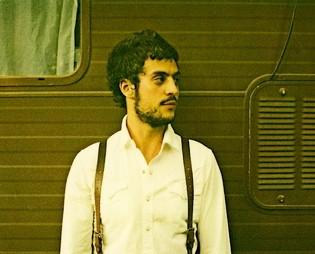 Devendra Banhart's Gregory Rogove : Modern Drummer
