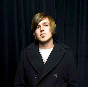 Matty Clark of Anchored : Modern Drummer