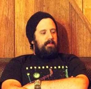 Chris Raines of Norma Jean : Modern Drummer