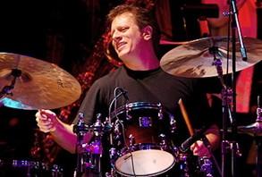 Dave Weckl : Modern Drummer
